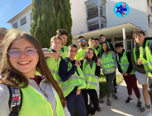 PROYECTO EUROPEO ERASMUS+ «THE WAY» «CAMINO DE SANTIAGO»